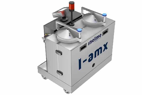 Mezclador De Adhesivos I AMX Flexografia Huecograbado