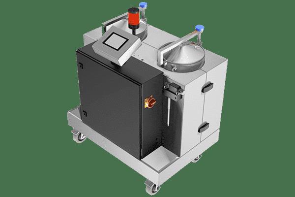 Mezclador De Adhesivos I AMX